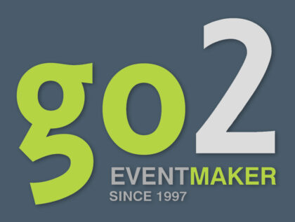 go2 EventMaker since 1997